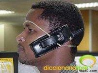 DiccionarioLibre - Bluetooth