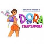 DiccionarioLibre - Chapiadora