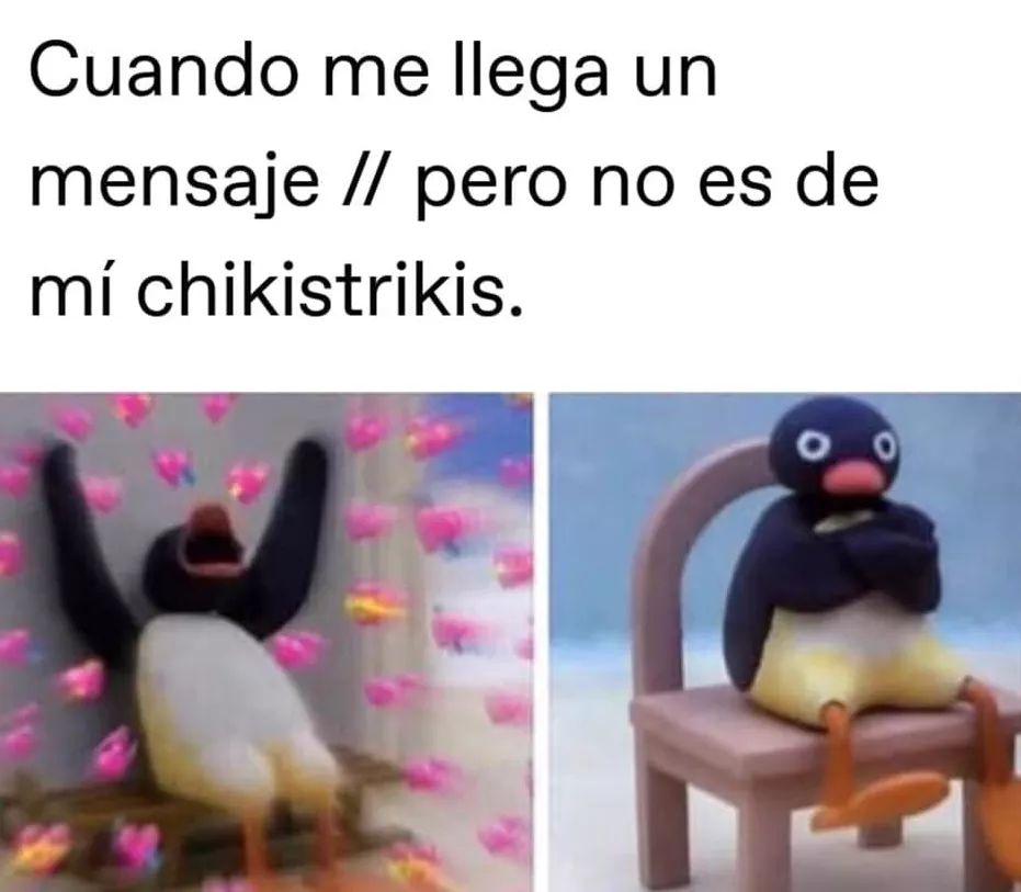 DiccionarioLibre - chikistrikis