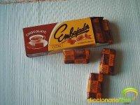 DiccionarioLibre - Chocolate Embajador