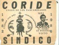 DiccionarioLibre - coride