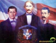 DiccionarioLibre - Juan, Pablo y Duarte