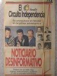DiccionarioLibre - Noticiario Desinformativo