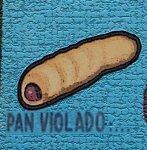 DiccionarioLibre - Pan violado