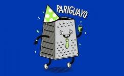 DiccionarioLibre - Pariguayo