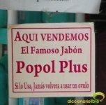 DiccionarioLibre - Popol Plus