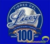 DiccionarioLibre - Tigres del Licey