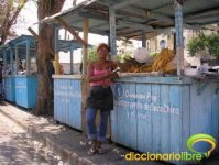 DiccionarioLibre - Yaniqueque